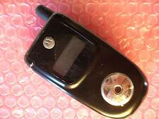 Cellulare telefono MOTOROLA  V220 nero oppure colore grigio o rosa