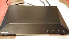 Sony BDP-S1100 - Blu-Ray Disc DVD Streaming Media Player -Netflix, Hulu, YouTube