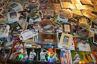 BASEBALL CARD LOT Huge Store Inventory Estate Sealed Packs Autograph/Game Used