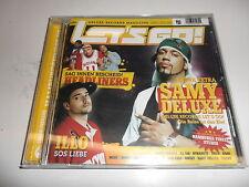 CD Samy Deluxe/illo/HEADLINERS-Deluxe Records-Let 's Go