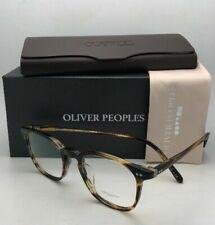 New OLIVER PEOPLES Eyeglasses EBSEN OV 5345U 1003 48-20 145 Cocobolo Tortoise