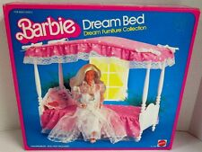 Barbie Dream Bed (Dream Furniture Collection)(NEW)