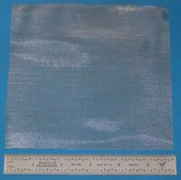 """Stainless Steel 32-Mesh (610 micron), .0065"""" Wire, .024"""" Wd, 6x6"""""""