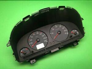 Kombiinstrument Tacho Citroen Berlingo Peugeot Partner 9645444280 501029450021