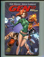 Gen 13 Volume 1: Best Of A Bad Lot! Tpb (8.0)