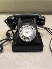 Vintage Bakerlite AEP Telephone - Not Tested