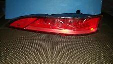 Jaguar F Pace Rear Light LAMP LH Left Side