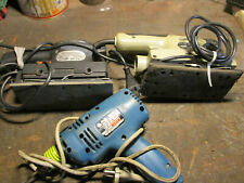 Elektrowerkzeug Konvolut  Werkzeugkonvolut