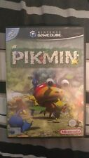 PIKMIN - Nintendo Gamecube - PAL version