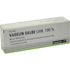 VASELIN Salbe LAW 25 g