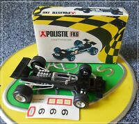 RARE Polistil Team Lotus 63 F1 FK6 1:32 Boxed Bonnier Rindt Miles Chapman