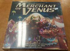 Merchant of Venus - Fantasy Flight Games FFG - Board Game New / NIB! FFGVA85