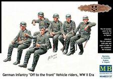 MB German Infantry