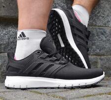 Adidas energy Cloud 2 calcetines cortos zapatillas zapatos de deporte negros/blancos 44 45