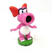Nintendo Super Mario Bros Chess Game Replacement/Cake Topper Knight (Birdo) NEW