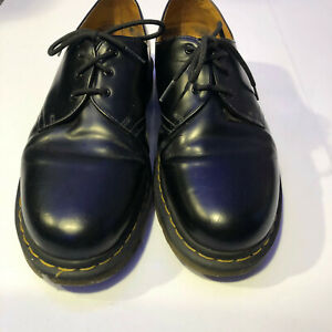 Dr. Martens 1461 Smooth Size 10 Used