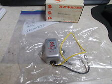 NOS OEM Suzuki Voltage Regulator Assembly 1977-79 GS550 GS400 GS750 32500-45021