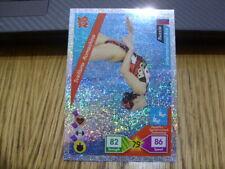 Adrenalyn XL Trading Card-LONDON 2012 Olympics-Svetlana Romashina-Glitter/Shiny