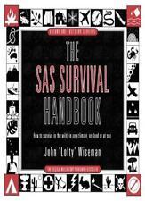 The SAS Survival Handbook,John 'Lofty' Wiseman- 9780002171854