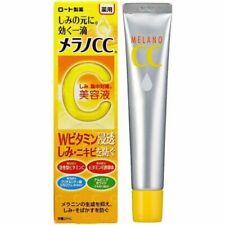 Rohto MELANO CC Essence for Anti-Spot Stain Acne Measures 20ml Japan