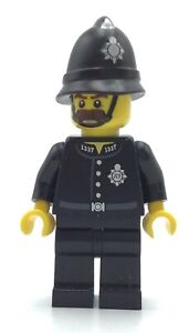 LEGO CONSTABLE MINIFIGURE SERIES 11 FIGURE PEACE OFFICER COLLECTIBLE CMF FIG