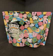 New Sealed General Mills Limited Edition Lucky Charms Just Magical Marshmallows