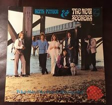 KEITH POTGER & The New Seekers LP UK PRESSING TESTED NM 6308 030 Vinyl