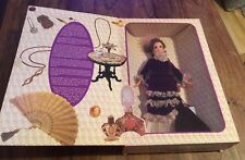 1995 Mattel Muñeca Barbie victoriana Lady las grandes épocas Colección Volumen 8 en Caja Original