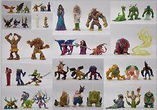 Monster In My Pocket - 2nd Gen 2006 - 42 Figures