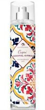 Bath & Body Works Capri Coastal Citrus Fragrance Mist ~ 8 oz ~ Ships Free!!!
