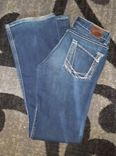 BKE jeans kate stretch juniors womens size 27x33.5