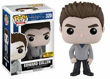 Funko EDWARD CULLEN #320 POP! Movies: The Twilight Saga Vinyl Figure (Sparkle)