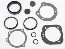 James Gasket - JGI-27002-89-K - 40 mm Carb/Manifold Seal Kit EVO- TC 89-04