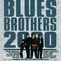 Blues Brothers 2000 - Soundtrack (NEW CD)