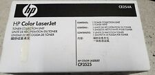 Brand New Genuine HP CE254A Waste Collection Unit for LJ CP3525 See Pics