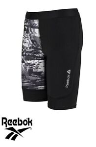 Women's Reebok DT Compression Shorts Z92797, Max Support For Exercise /Workout,