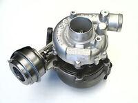 Turbocharger Audi A4 1,9 TDI 85kw BKE BRB 761437 035145702H 035145702K +Gaskets