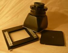 VIEWFINDER FOCUSING SCREEN macro finder for Salut-S Kiev-88 Hasselblad camera