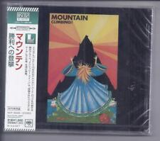MOUNTAIN Climbing JAPAN cd Blu-Spec CD2/BSCD2/ SICP 30059 leslie west sealed NEW