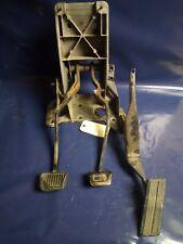 94-97 OEM Dodge Ram Truck 5 Speed Manual Clutch Gas Brake Pedal Assembly