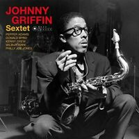 Johnny Griffin - Johnny Griffin Sextet [180-Gram Gatefold Vinyl] [New Vinyl LP]