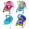 Baby Bouncer Chair Music Vibration Toys - High quality- 30%off
