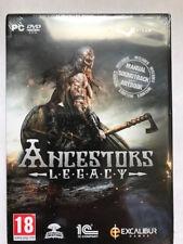 Ancestors Legacy PC DVD NEW!