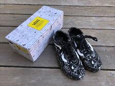Vans x Peanuts Snoopy Old Skool Shoes Sneakers Great Black/White - Size 8