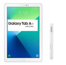 """[Sale] Samsung Galaxy Tab A Pen SM-P585 10.1"""" 32G Wi-Fi+4G LTE W/ S Pen  White"""
