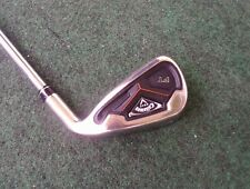 Callaway FT Fusion 6 Iron Golf Club Callaway Uniflex Steel Great Condition R.H.*