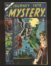 Journey Into Mystery # 14 - Health art Fair/Good Cond.