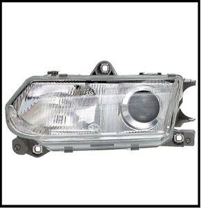 Hella 1AL 006 970-101 Headlight Right With Light Bulbs Alfa Romeo 145 146