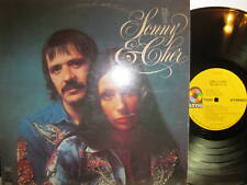 Sonny & Cher - The Two of Us (Atco) (2 LP set)