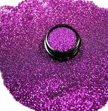 3ml Glitter 0,2mm, Burgunder, Glitterstaub, Puder in Acryl Dose, Nr. 801-014-a